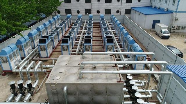 空气源热泵市场 下一季度将迎来爆发式增长