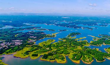 大力推进生态环境保护与修复  呵护美丽中国