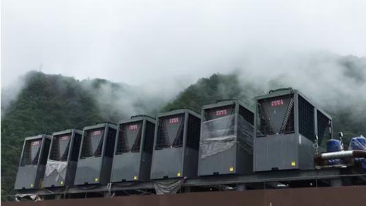 空气能热泵采暖又增新补贴!快来看看你家能补贴多少!