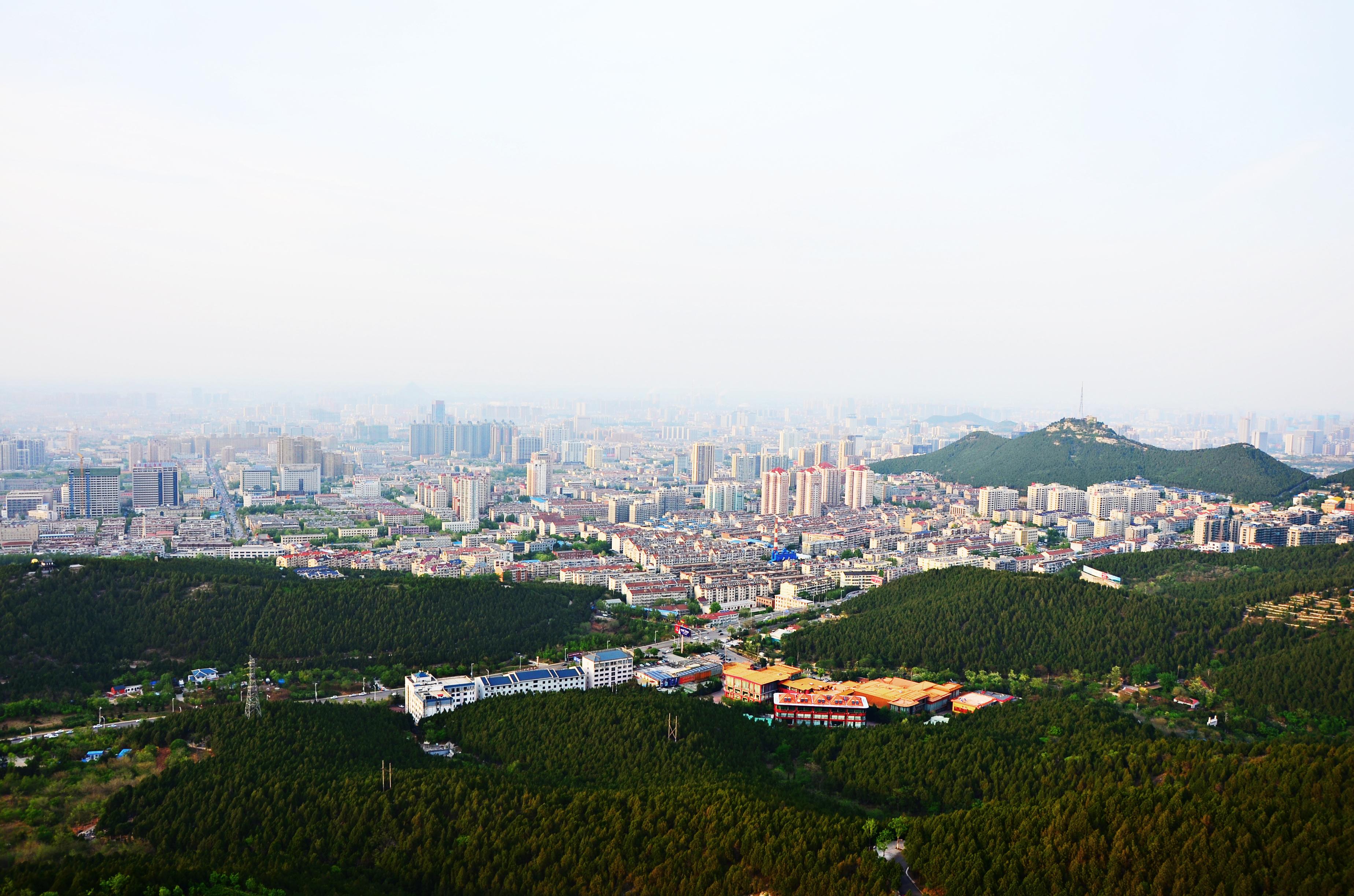 【重磅】济南计划完成城区新增清洁取暖面积563.28万平