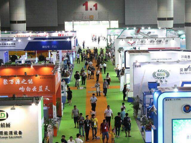 2018清洁能源展会举办在即 助推节能环保事业节节攀升