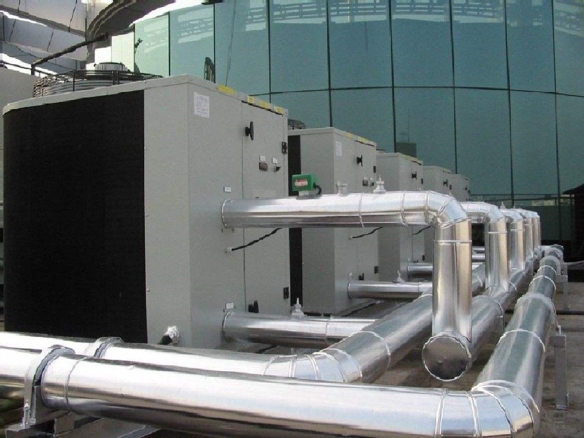 天然气价格不断上涨 北方采暖还是空气源热泵更合适