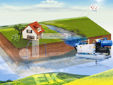 """水地源热泵市场迎发展新风向 """"黄金时期""""即将到来"""