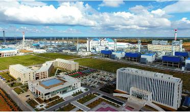 """山东打造""""3435""""产业发展体系   绘就新能源产业发展蓝图"""