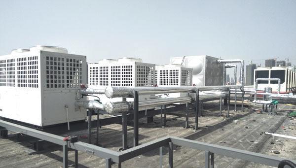 新一轮重污染天气来袭 同益空气能热泵抵制大气污染