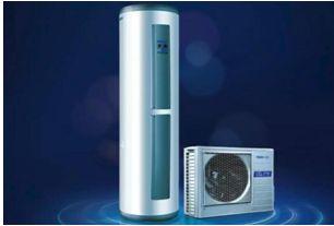 """赞!海尔空气能热水器喜获""""能效之星""""称号 实测COP高达4.75"""