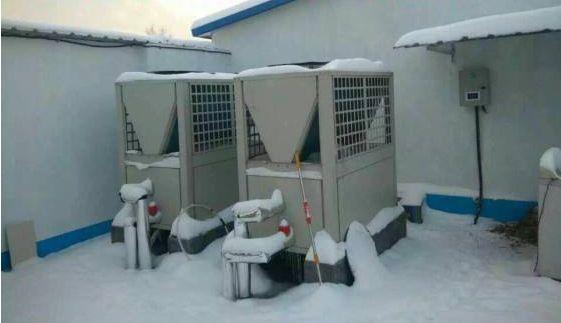 超低温空气能热泵能否抵御住北方零下几十度的气候挑战?