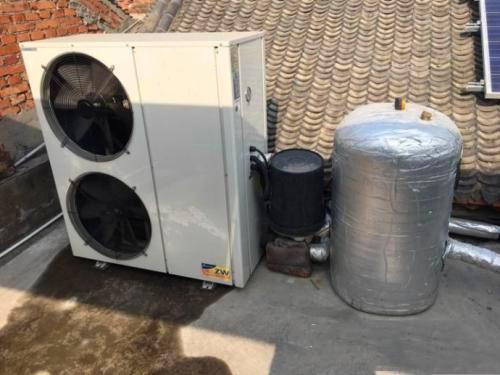 空气能热泵采暖好不好?一起来听听群众的心声
