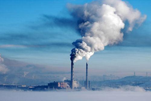 山西出台最严格大气污染防治条例 于明年1月1日执行