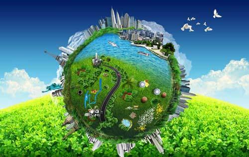 最新解读:剖析2019年中国环保行业市场现状及未来发展趋势如何?