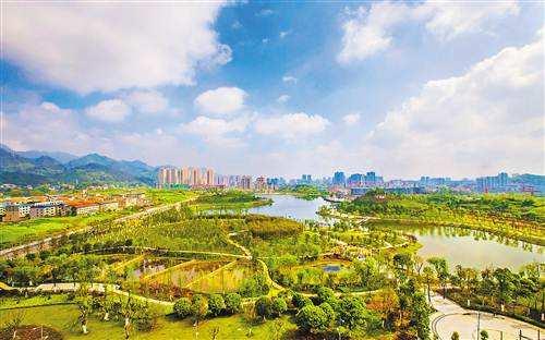 李干杰:深入推进生态环境保护综合行政执法改革