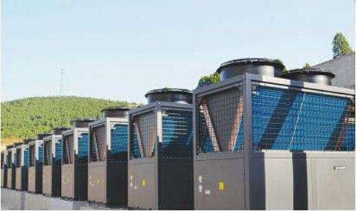 电采暖市场蓬勃发展 年增长速度达30%