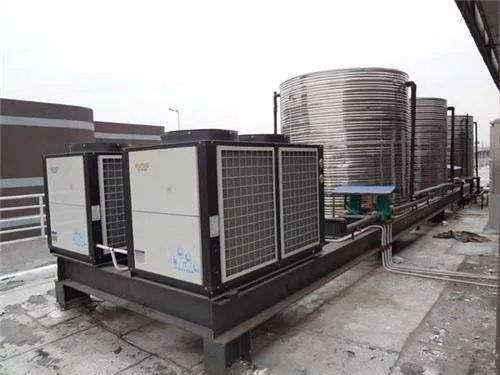 """空气能热泵获养殖户青睐 经济环保彰显""""节能""""实力"""