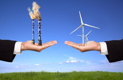 环保当前节能是否真的减排?听听专家怎么说