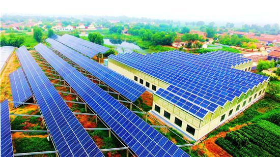 聚焦清洁能源 张家口市计划到2022年实现可再生能源装机规模达1900万千瓦