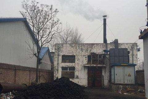 清洁供暖前沿丨邢台10月底前25万余户将实现清洁取暖