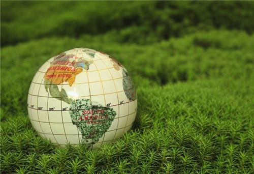 中国应对气候变化迈出新步伐 有效控制温室气体排放