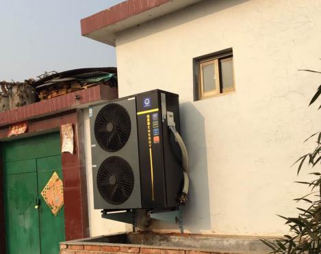 """临汾""""一城三区""""清洁取暖改造快马加鞭 空气能迎发展机遇"""